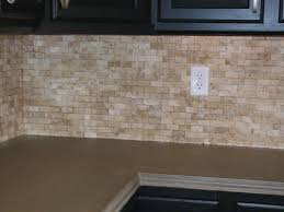 Rock Backsplash Kitchen 1000 Images About Kitchens On Pinterest Kitchen Backsplash