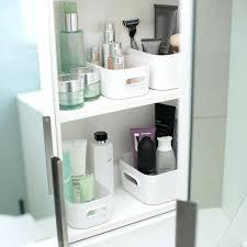 Ideas For Bathroom Cabinet Storage diy bathroom cabinet liz marie