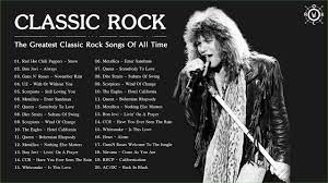 More colors, better handling, same mission: The Greatest Classic Rock Songs Of All Time Best Classic Rock Songs Of 80s 90s Youtube