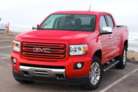 Preview: 2015 Chevrolet Colorado and GMC Canyon | BestRide