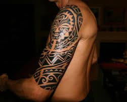 о каких сексуальных способностях мужчины расскажут его татуировки