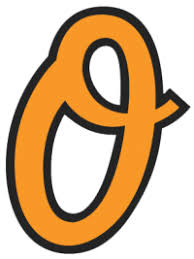 Baltimore Orioles O Logo transparent PNG - StickPNG