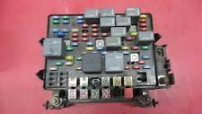silverado fuse box fuse box under hood 15115617 02fits 03 07 silverado 147319