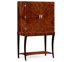 art deco inspired furniture. Art Deco Drinks Cabinet With Brass Inspired Furniture N