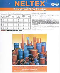 uPVC Pipe Electrical Conduit Sanitary Sewerage Potable Water