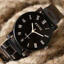 quality watches for men reviews online shopping quality watches kevin new arrival fashion black quartz watch women high quality wrist watches men gift hour relogio masculino male female clock