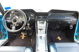 Classic Mustang Perfect Fit AC System | FREE SHIPPING +$100