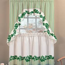 Jc Penneys Kitchen Curtains Courteous Cream Jcpenney Kitchen Curtains Lovely Polyester Achim