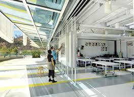 lehrer architects office design. Milken Community Schools Guerin Family Institute And Architecture + Design By Lehrer Architects LA Office T