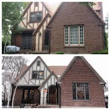 exterior paint application. 7 best tudor exterior lite paint ideas images on pinterest | bricks, country houses and english application