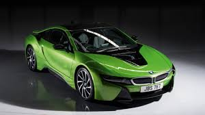 Bmw Considering All Electric Replacement For The I8 Hybrid Sports Car Picture Top Speed