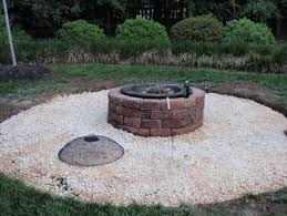 diy patio with fire pit. 10 Diy Outdoor Fire Pit Bowl Ideas You Have To Try At All For Beautiful Round Patio With