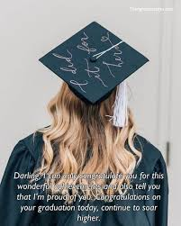 Congratulations On Your Graduation Messages Wishes Quotes The