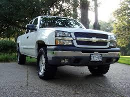 2005 -2012 Chevy 1500 4x4 | 2005 Chevrolet Silverado 1500 Extended ...