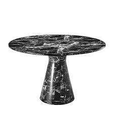 round marble dining table5