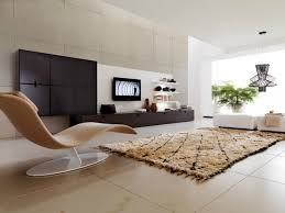 Living Room: Wooden Unique Living Room With Gray Corner Sofa - Living Room  Furniture Pieces