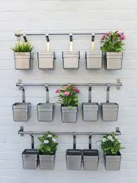 modest decoration indoor wall mounted herb garden best 25 indoor planters  ideas on pinterest.