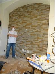full size of furniture fabulous air stone over brick fireplace faux panels for fireplace air