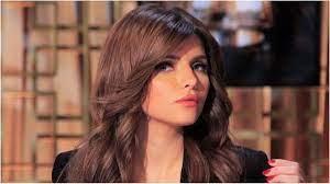 غموض حول حالة إيمان الحصري.. وأنباء عن استعدادها للسفر بعد تدهور صحتها