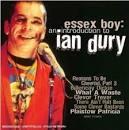 Essex Boy: An Introduction to Ian Dury
