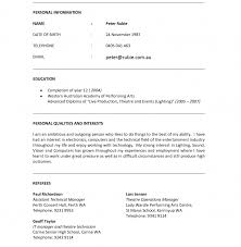 Hvac Resume Examples Hvac Technician Resume Examples Template Entry Level Samples Job 62