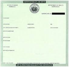 Create Free Birth Certificates Senetwork Co