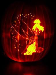 Tinkerbell Template Maxresdefault At Tinkerbell Pumpkin Clip Art Collection