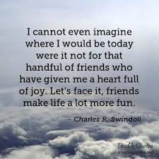 Joy Quotes Extraordinary I Cannot Even Imagine Where I Would Be Today Were It Not For That