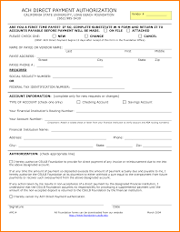 payment authorization form credit card authorization form template 63215641 png