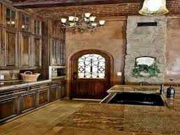 Old World Style With Old World Style Kitchen Old World Tuscan Kitchen Ffceac