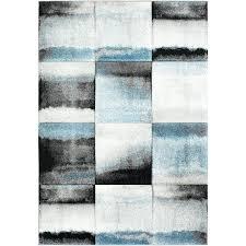 teal and black area rug street teal black area rug black white and teal area rug
