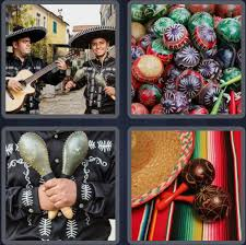 4 pics 1 word mexico september 1 2018 answers