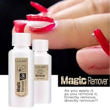 Beauty 360 No Light Gel Polish Review Lulaa Nail Gel Polish Remover Magic Remover Healthy Fast