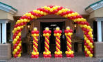 Birthday balloon decoration videos