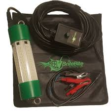 Build Your Own Green Fishing Light Green Underwater Led Fishing Lights 20000 Lumens 5 Yr