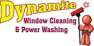 dynamite window cleaning window cleaning services in mount michigan