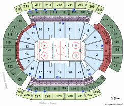 Nj Devils Seating Chart 3d Nj Devils Seating Chart Prudential Center Section 134 New