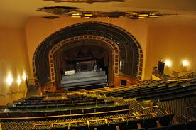 Paramount Theater Asbury Park Detailed Seating Chart Moe Shahrooz