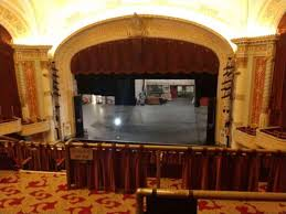 Keybank State Theatre Section Mezzanine