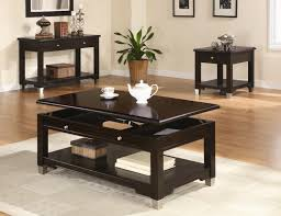 living room ideas with white flooring ideas and coffee table sets also table console ideas