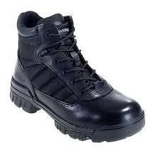 Bates Women S Boots Size Chart Bates Tactical Sport Womens Boots 5 Inch 2762 Black