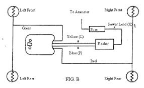 signal stat 900 sig flare wiring diagram diy wiring diagrams \u2022 signal stat 900 turn signal switch wiring diagram signal stat 900 sigflare wiring wire center u2022 rh prevniga co turn signal switch wiring diagram signal stat 900 turn signal
