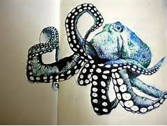 Small Picture 2020 Other Images Octopus Drawings Tumblr