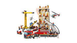 LEGO® 60216 Downtown Fire Brigade