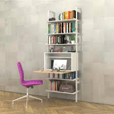 Extraordinary Bookshelf With Fold Down Desk Ideas - Best idea home .