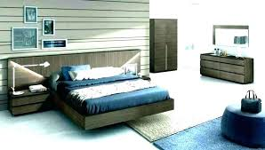 Modern White Bedroom Furniture Top Lacquer Sets It