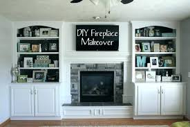bookcases fireplaces with built in bookcase around fireplace surrounding a round designs for cabinets pictures