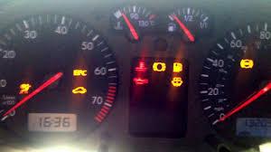 Epc Light On Car Dashboard Epc Light On Dash Vw Golf Gti Quick Fix