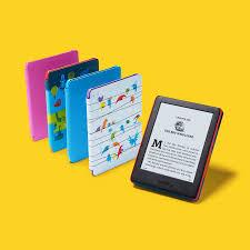 Kindle Kids Edition - ebook