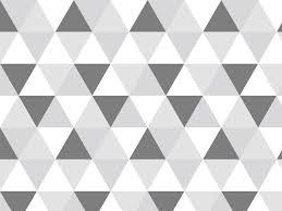 フリーイラスト グレーの三角形の背景 パブリックドメインq著作権